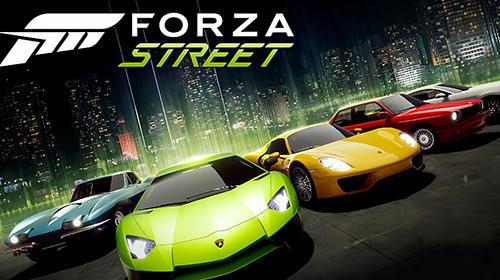 Forza street Screenshot
