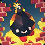 Smashy brick icono