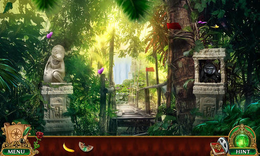 The emerald maiden: Symphony of dreams für Android
