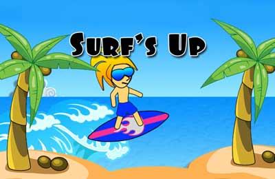 logo ¡A surfear!