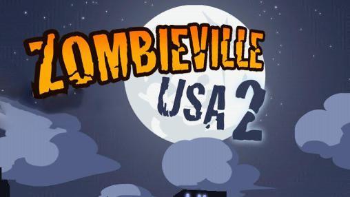 Zombieville USA 2 screenshot 1