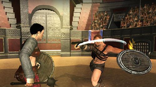 Gladiators: Immortal glory para Android