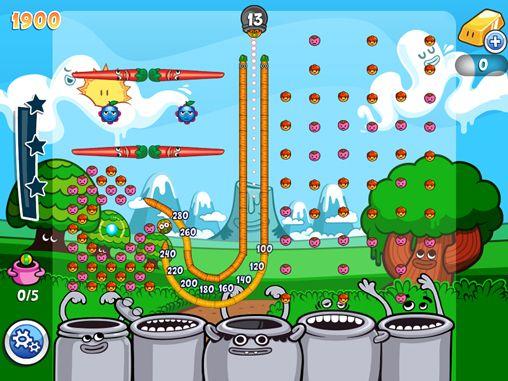 Arcade-Spiele: Lade Papa Pear: Saga auf dein Handy herunter