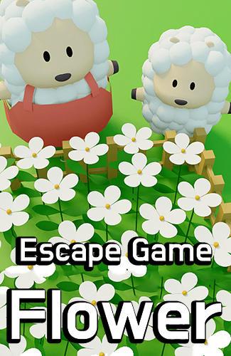 Escape game: Flower截图