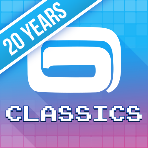 Gameloft Classics: 20 Years icono