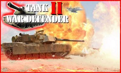 Tank War Defender 2 capture d'écran