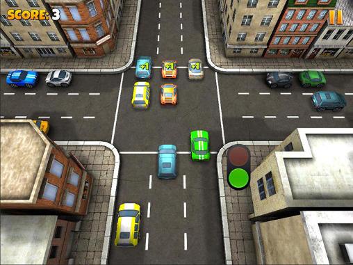 Road crisis für Android
