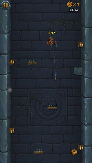 Epic fall screenshot 2