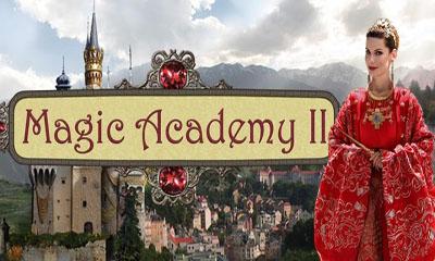 Magic Academy 2 captura de tela 1