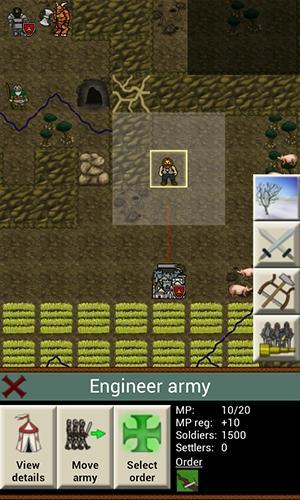 Rising empires premium screenshot 1