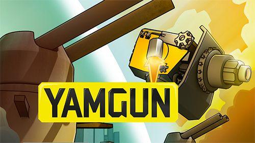 logo Yamgun