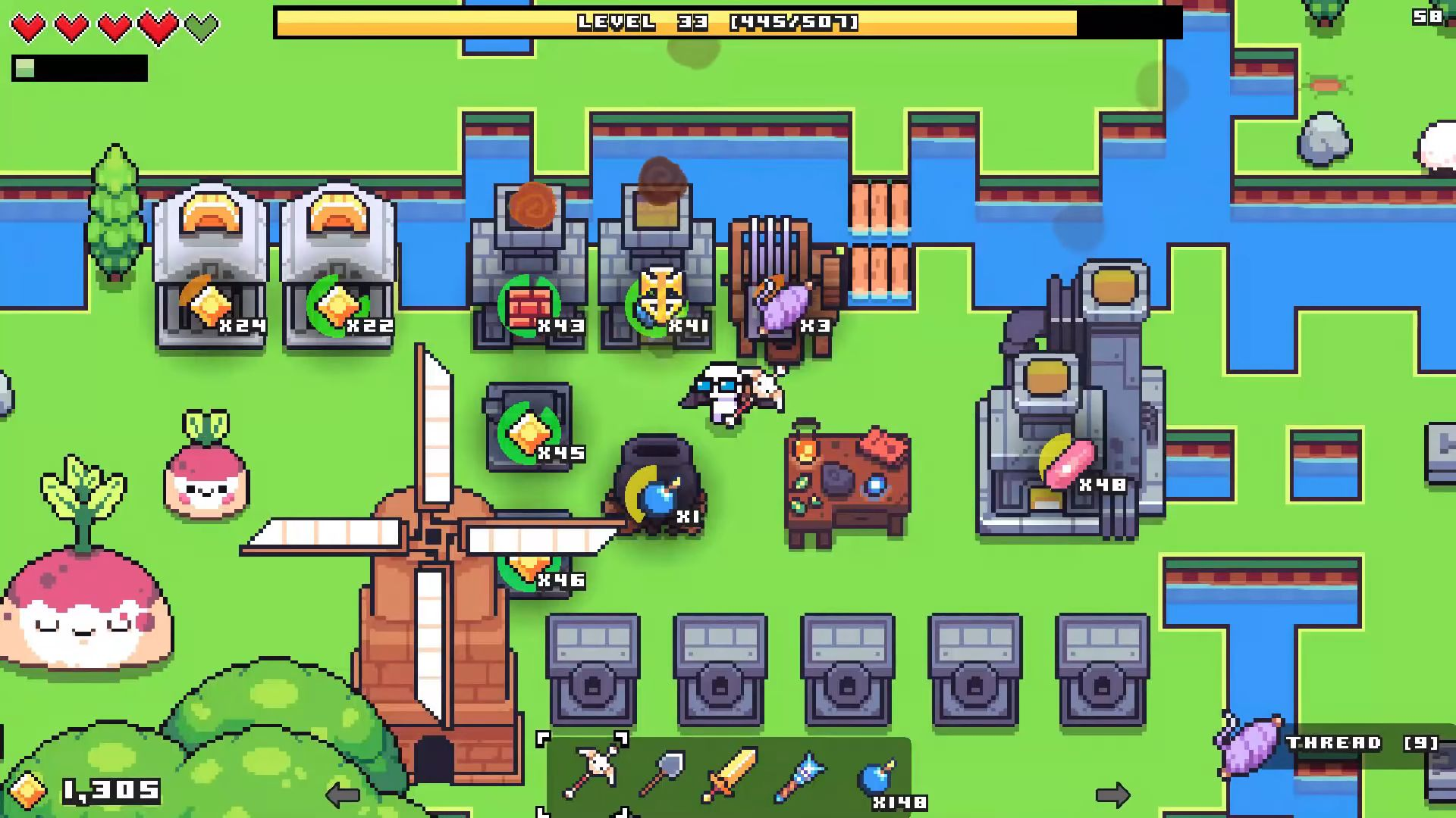 Forager para Android
