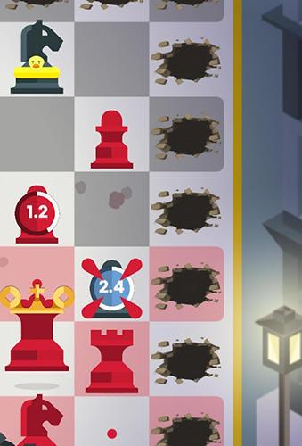 Onlinespiele Chezz für das Smartphone