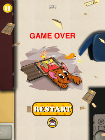 Mouse Chase на русском языке