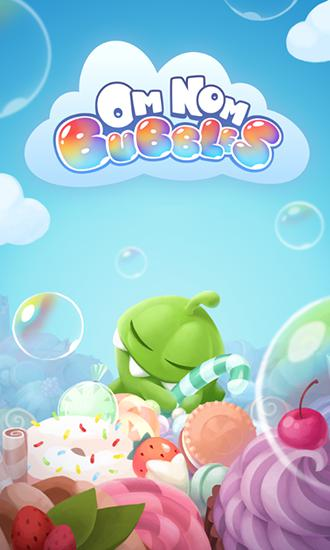 Om Nom: Bubbles ícone