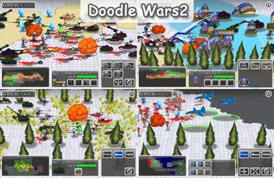 logo Doodle Krieg 2: Counter Strike Krieg