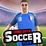 Euro 2016: Soccer flick Symbol
