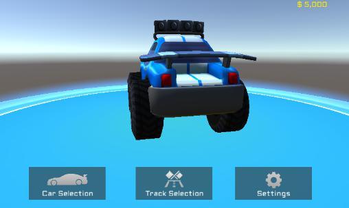 Cartoon racing car games auf Deutsch