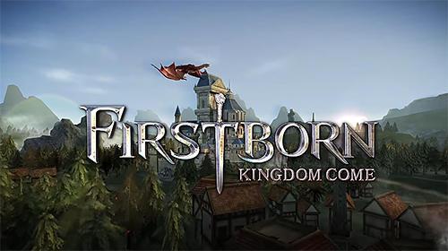 Firstborn: Kingdom come capture d'écran