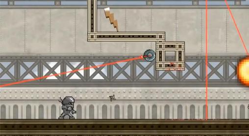 Epic ninja game para Android