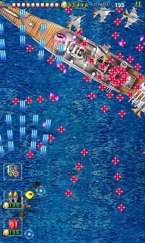 Arcade-Spiele: Lade 1945 Luftschlag auf dein Handy herunter