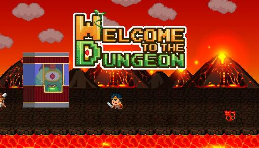 Welcome to the dungeon Screenshot