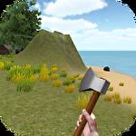 Landlord 3D: Survival island Symbol