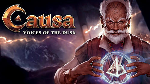 Causa: Voices of the dusk Symbol