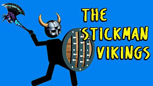 The stickman vikings screenshot 1