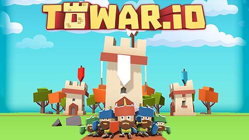 Towar.io: Online strategy Symbol