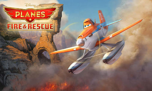 Planes: Fire and rescue скриншот 1