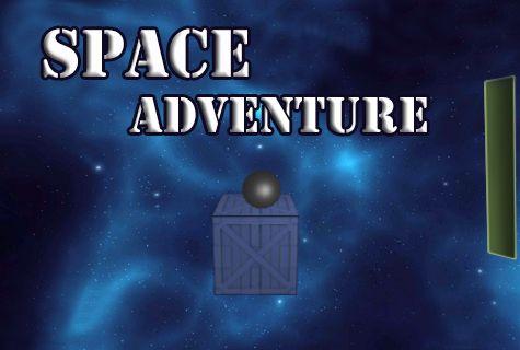 Space adventure Symbol