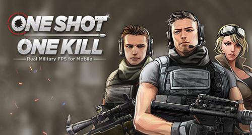 One shot one kill Symbol