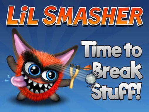 logo Lil smasher