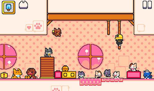 Super cat tales 2 para Android
