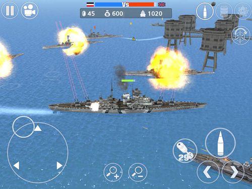 Шутеры Вторая мировая война: Битва за Атлантику
