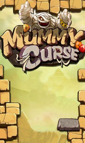 Mummy curse screenshot 1