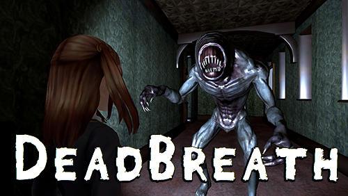 Dead breath скріншот 1