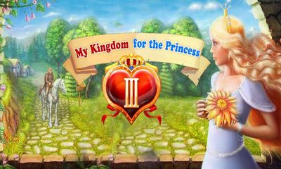My Kingdom for the Princess 3 скриншот 1