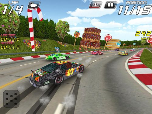 : download Auto thunder на iPhone