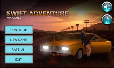 Иконка Swift Adventure