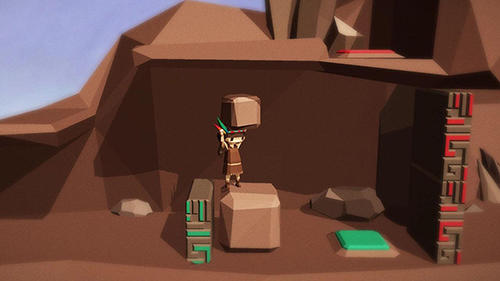 The tiny adventures for Android