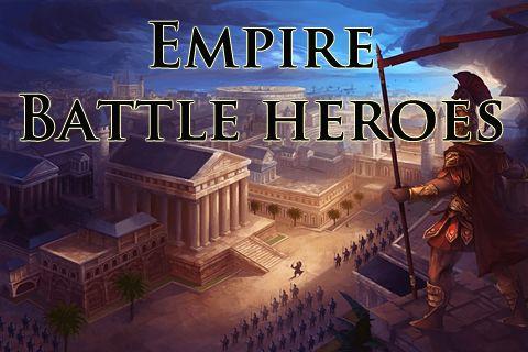 logo Imperium: Helden des Kampfes
