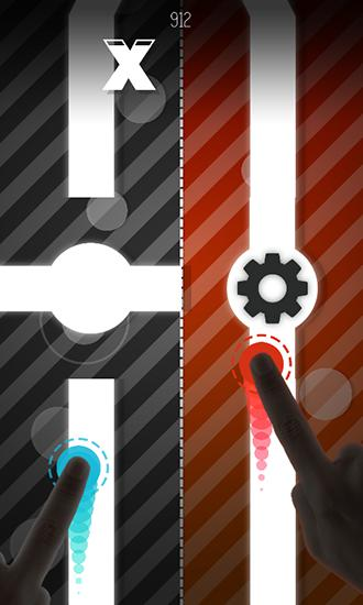 Follow the lines: Asynchronous XXX for Android