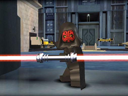 Lego Star Wars: Die komplette Saga auf Deutsch