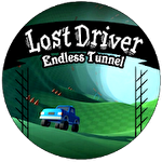 Lost driver: Endless tunnel Symbol