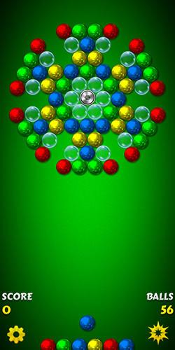 Arcade-Spiele Magnet balls 2: Physics puzzle für das Smartphone