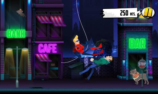 Spider boy for Android