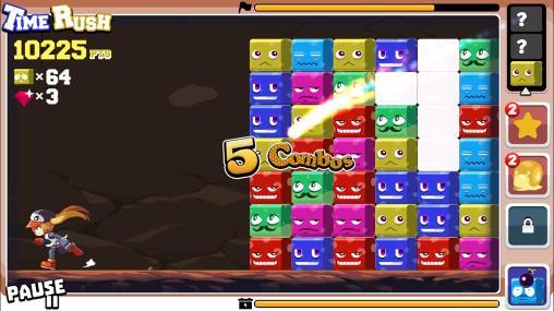 Arcade-Spiele: Lade Dig Run auf dein Handy herunter
