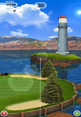 Golf für iPhone